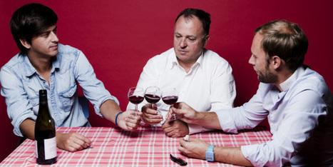 Le Petit Ballon : une leçon d'œnologie dans votre boîte aux lettres   Viticulture et vins   Scoop.it