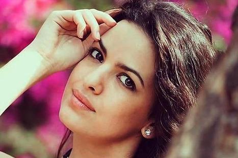 Natasha Stankovic Wiki, Biography & Photos: Meet Bigg Boss 8 Contestant   Bollywood by BollyMirror   Scoop.it