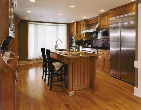 Kitchen Remodel Costs: 3 Budgets, 3 Kitchens   All About Kitchen Remodel   Scoop.it
