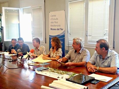 La Generalitat s'adhereix al projecte de custòdia i restauració de les riberes del Ter a Osona | #territori | Scoop.it