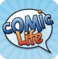 With Comic Life A New Graphic Novel Can Become A Reality| Tech Tools Daily # 183 - 21CL Radio | Daring Ed Tech | Scoop.it
