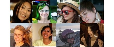 The Women Who Made Google Plus: 22 Developers Behind the World's Fastest Growing Social Network | Journée de la Femme | Scoop.it