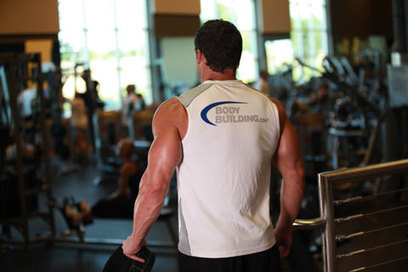 Bodybuilding.com - 6 Weight Training Mistakes A Newbie Should Avoid!   Health and Fitness   Scoop.it