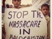 Why is the World Silent Over Massacre of Children in Baluchistan?   Children First   Scoop.it