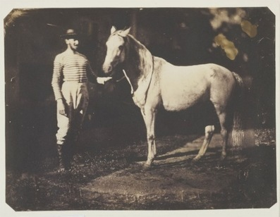 Salt and Silver: Early Photography 1840 – 1860 | Tate | Early photography | Scoop.it