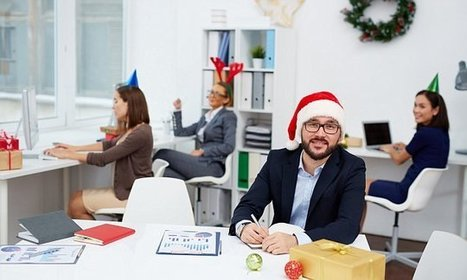 Equality chief says bosses should not dilute the Christmas spirit | Vince Tracy Podcasts and Information | Scoop.it