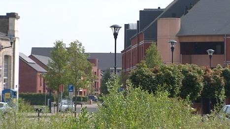 Télésambre : Pont-à-Celles : les travaux du site de l'Arsenal vont bientôt débuter ! - Urbanisme | PAC dans la presse ... | Scoop.it