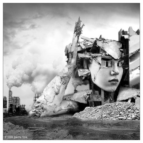 Imaginação em movimento | Mundo surreal | Scoop.it