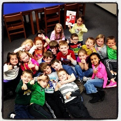 Van Meter Library Voice: For School Library Month We Celebrate ... | SearchTools | Scoop.it