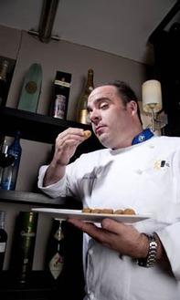 Líderes Mexicanos » Profesión: Cocinero / Perfil Gorka Bátiz | RedRestauranteros: Decoración y Conceptos | Scoop.it