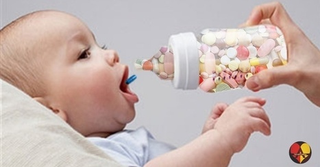 10,000 American Toddlers now Taking Amphetamine Based ADHD Drugs | Teacher Learning Networks | Scoop.it