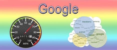 Tendencias en buscadores: velocidad y semántica 2/3 - Blog de Santi Limonche | Semantic web, contents, cloud and Social Media | Scoop.it