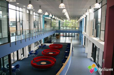 Writhlington School 2.0: It Works As Good As It Looks | (e)Dilizia | Scoop.it