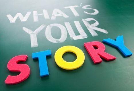 Communication & Storytelling : Et si on arrêtait d'y voir systématiquement de la manipulation ? | Marques & Cie | Scoop.it