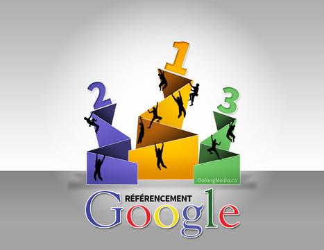 Les 200 facteurs de référencement Google 2014 : la liste complète ! | Référencement web | Scoop.it
