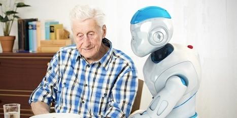 EN IMAGES. Pour bien vieillir, la maison devient intelligente | Ressources pour la Technologie au College | Scoop.it