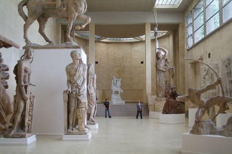 Le musée Bourdelle se dévoile sur le web - Paris.fr   Guide touristique Paris   Scoop.it