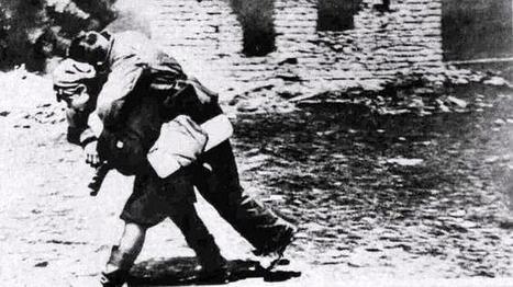 Cinco anécdotas del infierno helado en la batalla de Stalingrado | 70 años del final de la batalla de Stalingrado. | Scoop.it