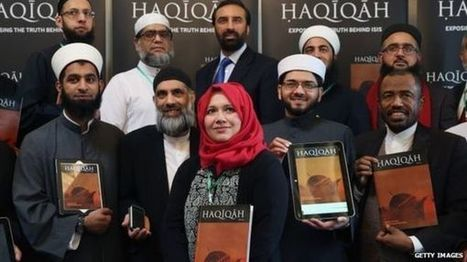 Imams To 'Reclaim Internet' From Extremists | Trade unions and social activism | Scoop.it
