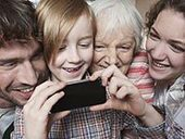 Social Media and Networking Sites to Share With Family and Children - AARP | Technology | Scoop.it