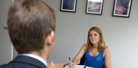 Recrutement : et si les tests de personnalité ne servaient à rien | Solutions locales | Scoop.it
