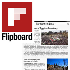 New York Times Debuts on Flipboard for Android, Kindle Fire - PC Magazine   APK Download   Scoop.it