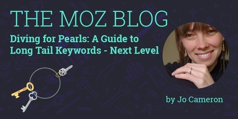 Diving for Pearls: A Guide to Long Tail Keywords - Next Level | Social Media Buzz | Scoop.it