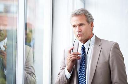 Comment rester un manager efficace en temps de crise ou de forts changements ? | COURRIER CADRES.COM | organisation et performance - Max K | Scoop.it