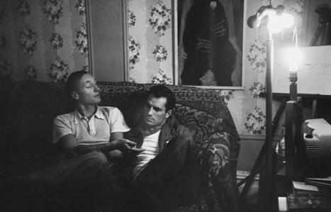 William Burroughs - in pictures   Soltas do Pipas   Scoop.it