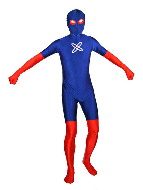High quality and Cheap Morphsuit,Superhero Costume,Zentai Suit for Sale | chandherbu | Scoop.it