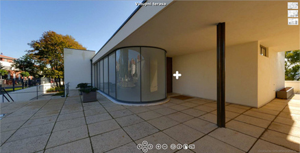 Virtual Tour | Vila Tugendhat | Great Read: 6th Form | Scoop.it
