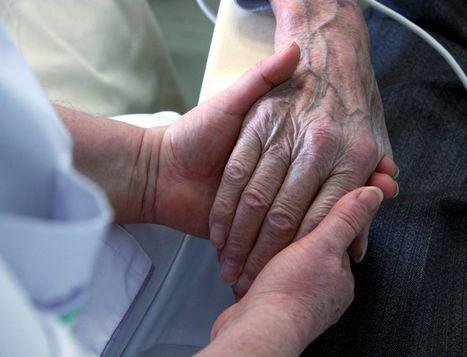 Fin de vie : ce que la loi change pour les malades | Soins palliatifs, Fin de vie - France | Scoop.it