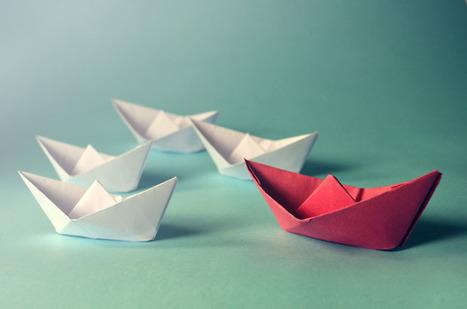 #Marketing : Comment faire de la marque un atout pour l'entreprise ? Le branding en 3 étapes | Webmarketing & Content marketing | Scoop.it