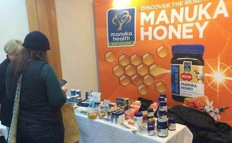 Manuka Health is Proud Sponsor of the 2015 New Zealand Apiculture Conference | Manuka Honey | Scoop.it