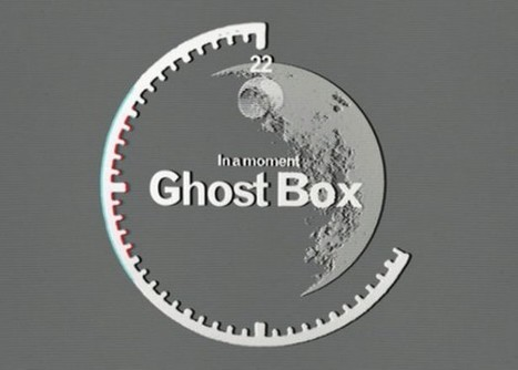 Ghost Box announce 10th anniversary compilation | Hauntology | Scoop.it