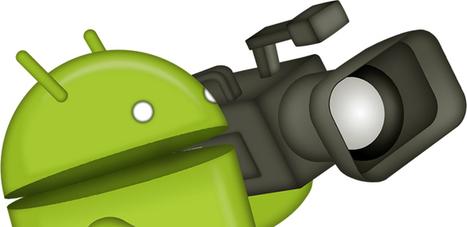 VideoBee para Android, descarga y comparte vídeos más rápido   apps educativas android   Scoop.it
