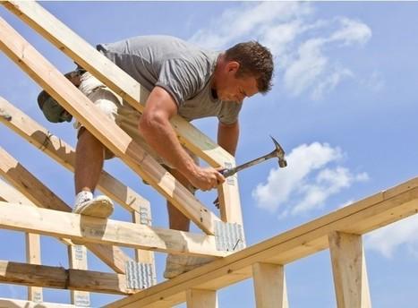 L'auto-construction: vous y avez pensé?! | Tu construis ta maison ? Voici plein d'infos intéressantes ! | Maisons BBC RT2012 | Scoop.it
