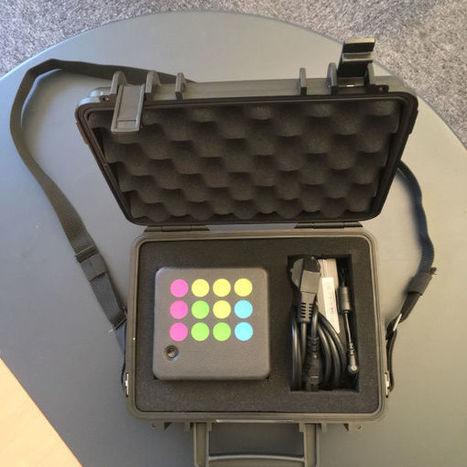 Klaxoon passe à la radio   Outils et pratiques innovantes de formation   Scoop.it