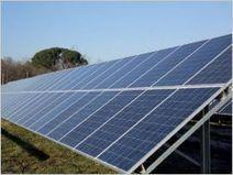 Photovoltaïque : les tarifs d'achat d'électricité toujours en baisse | Immobilier | Scoop.it