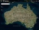 The Australian Government Launches the National Map Open Data Initiative | cartography | Scoop.it