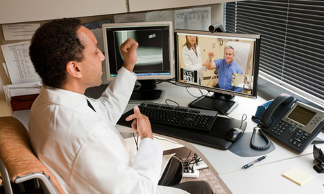 Why telemedicine is the future of the health care industry | Latest mHealth News | Scoop.it