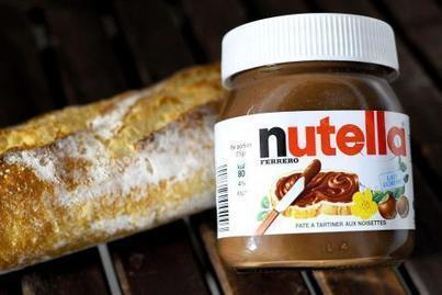 5 choses que vous ignorez sur le Nutella | FLE et nouvelles technologies | Scoop.it