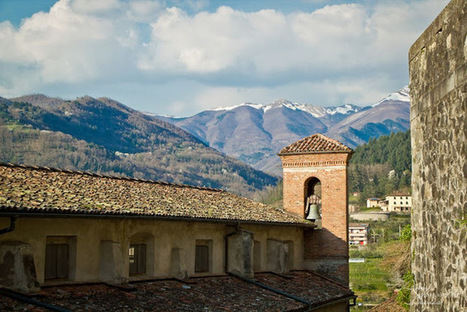 Capture My World: The charming village of Barga, Italy | Tuscany vacation rentals | Scoop.it