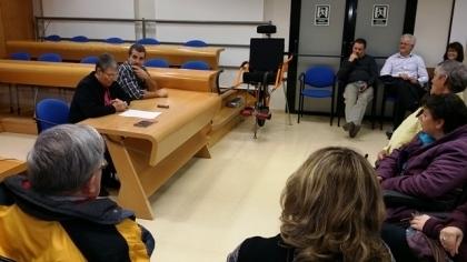 Noticies comunicació | Ajuntament d'Olesa de Montserrat | LA JOËLETTE EN ESPAÑA - Revista de prensa | Scoop.it