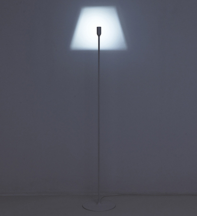 "YOY brings ""humour to a room"" with light that projects its shade 
