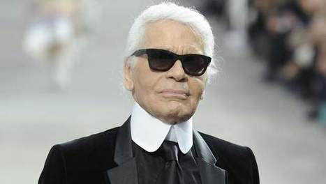 La chatte de Karl Lagerfeld interviewée dans Gala | Mais n'importe quoi ! | Scoop.it