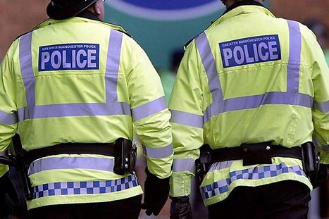 Thousands of police took sick leave due to stress 'brought on by government cuts' | Police | Scoop.it