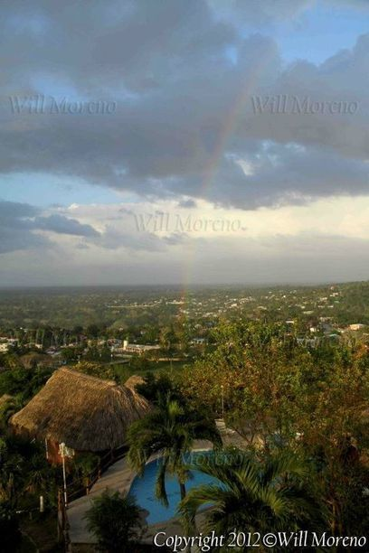 You can find your pot of gold at the end of the rainbow in Belize | Belize in Photos and Videos | Scoop.it