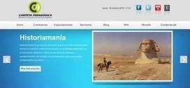 Plataforma educativa virtual de recursos ~ Docente 2punto0   el mundo doscero   Scoop.it