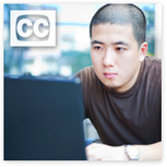 QUICK START TO CAPTIONING: Webinar Registration | E-Learning and Online Teaching | Scoop.it